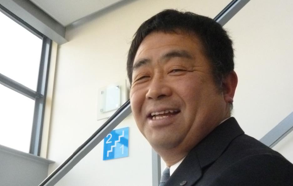 北原 吉男イメージ01