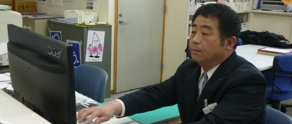 北原 吉男イメージ03